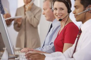 Cloud Call Center Dialers for Phone Lists