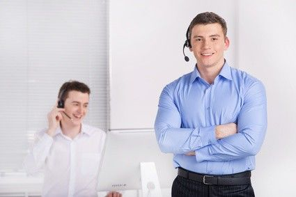 Two Bro Telemarketer