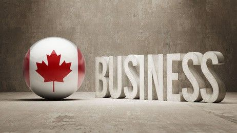 Canadian Business Call Lists
