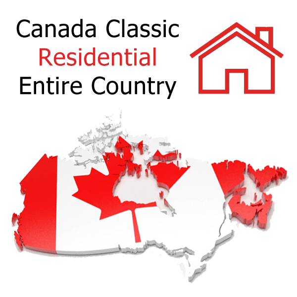 Canada Residential Telemarketing List