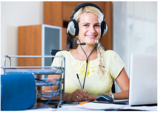 Beginner Agent Telemarketing