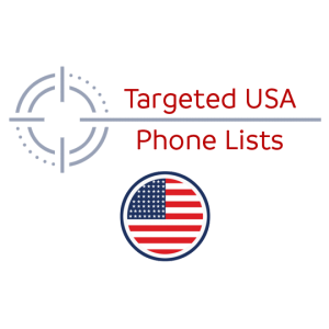 Buy Targeted Phone Lists