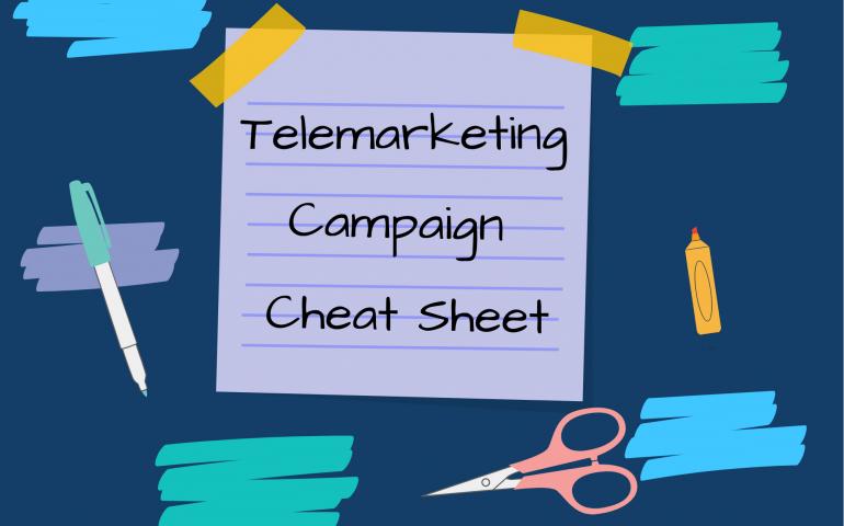 Telemarketing Campaign
