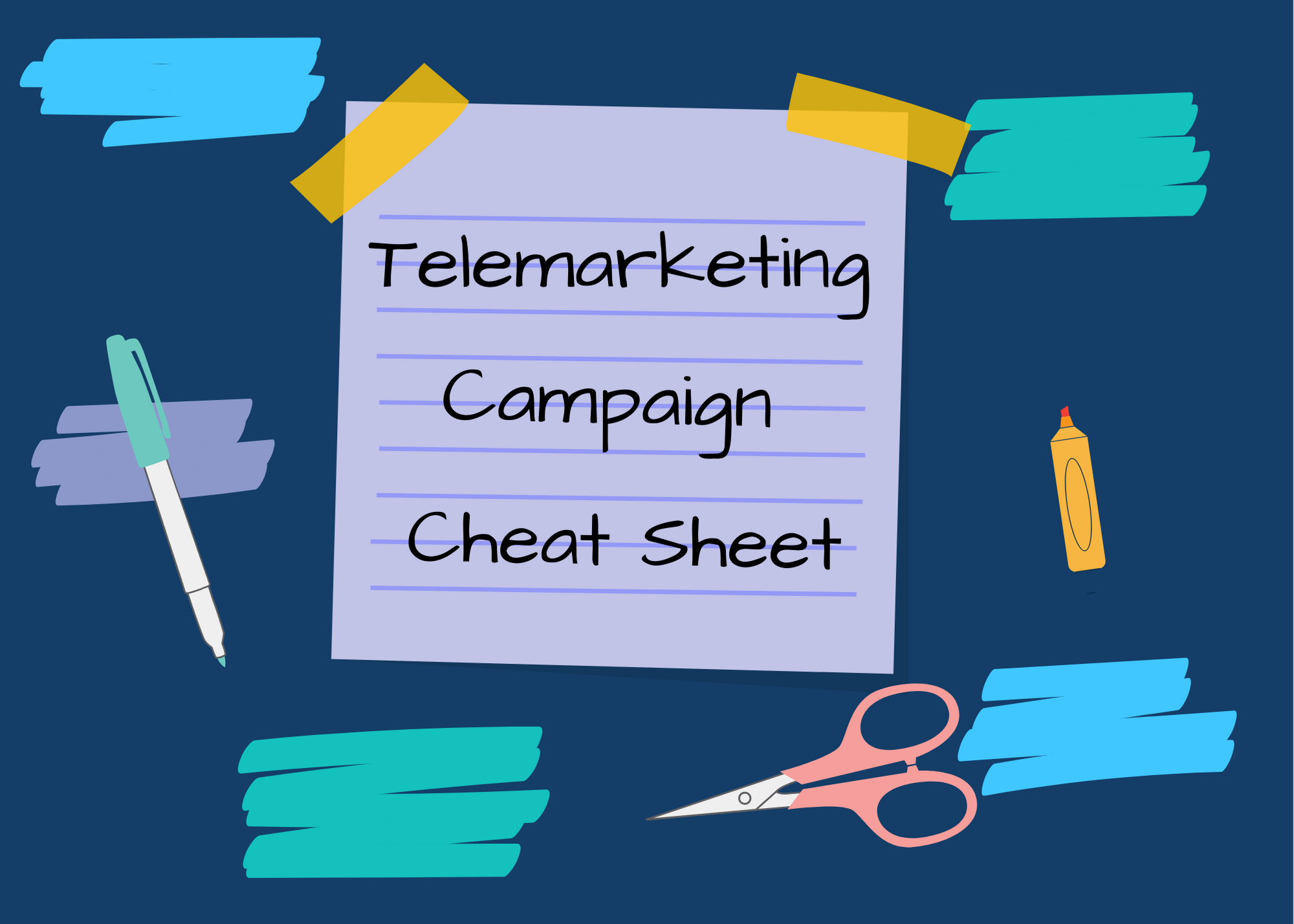 Telemarketing Campaign